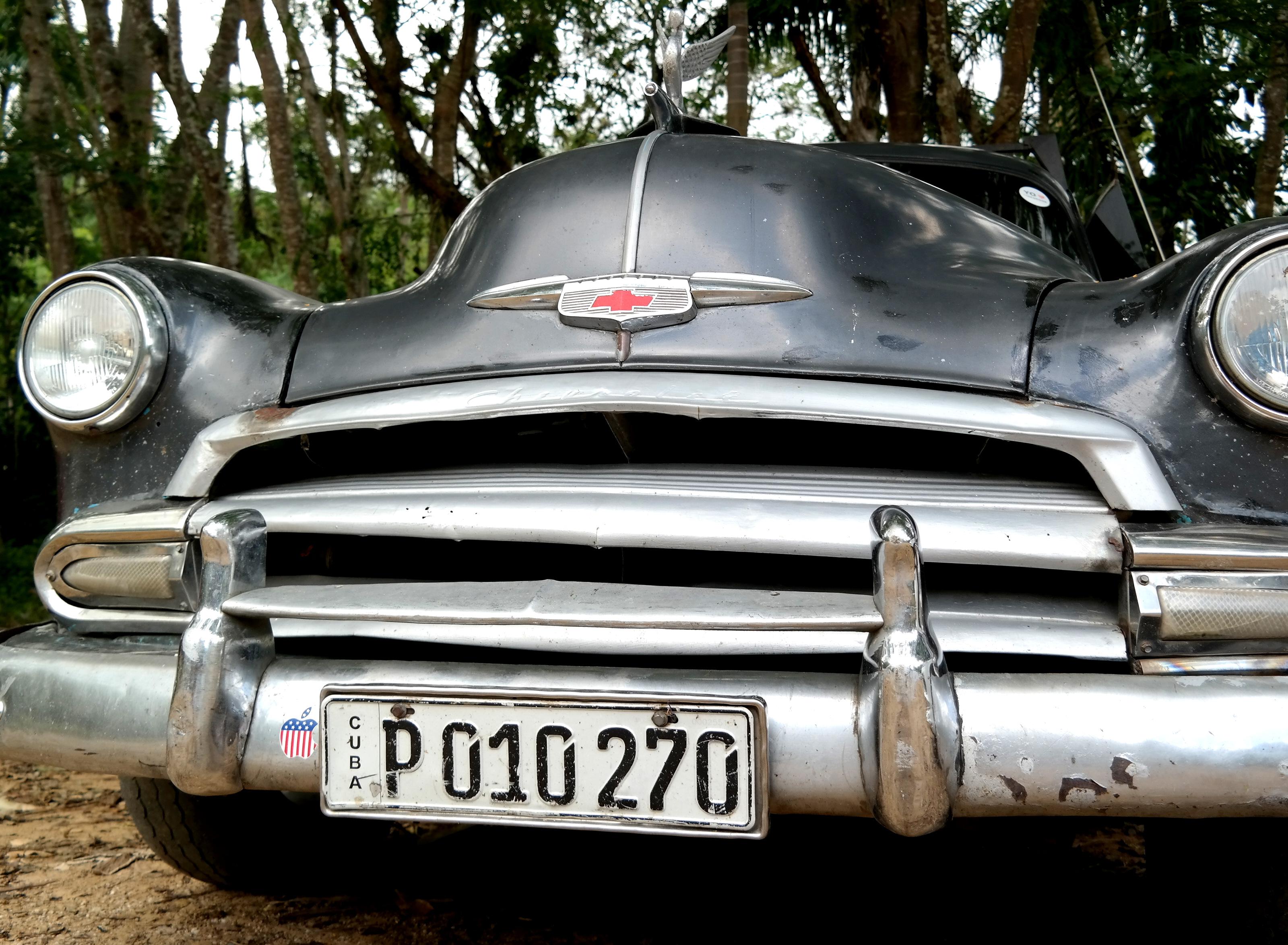 Move Our World - Kuba