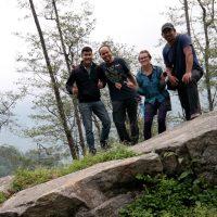 Move Our World – Sikkim – Smile Panda Tours