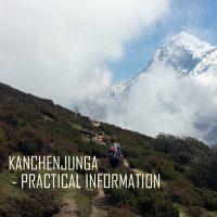 Move Our World – Kanczendzonga – trekking – Indie