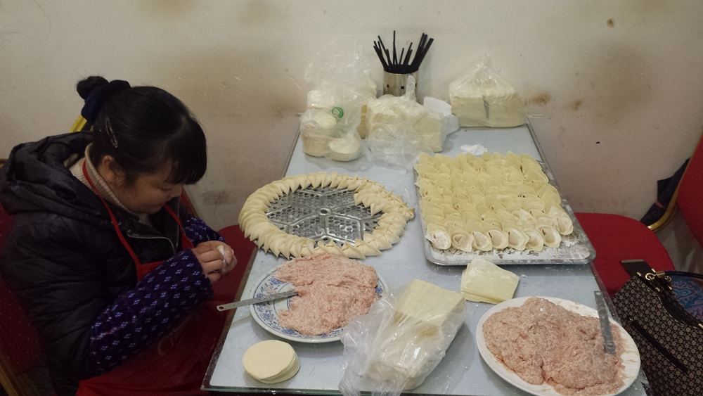Cuisine Chinoise Découvertes gustatives - Move Our World