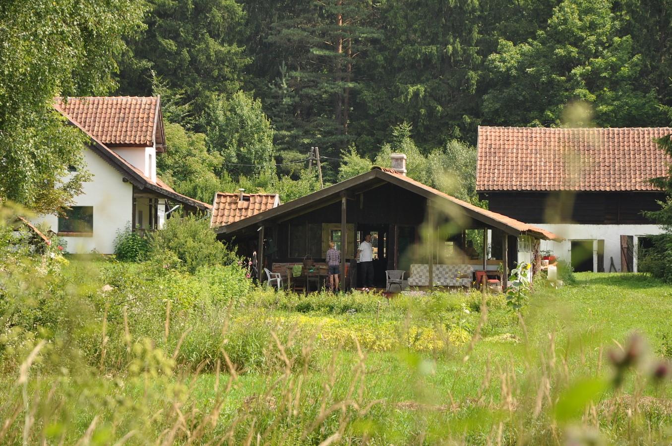 Letnia Kuchnia Guesthouse