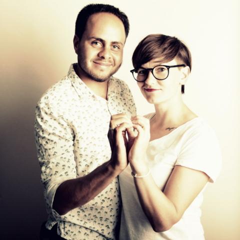 Ela i David